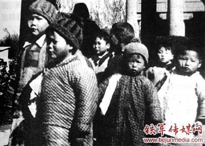 """魏特琳:南京大屠杀中""""神的使者"""""""